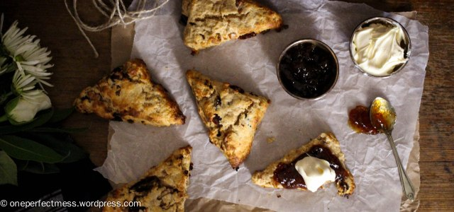 Date and Walnut Buttermilk Scones One Perfect Mess recipe wholemeal wholewheat easy baking dates walnuts 9
