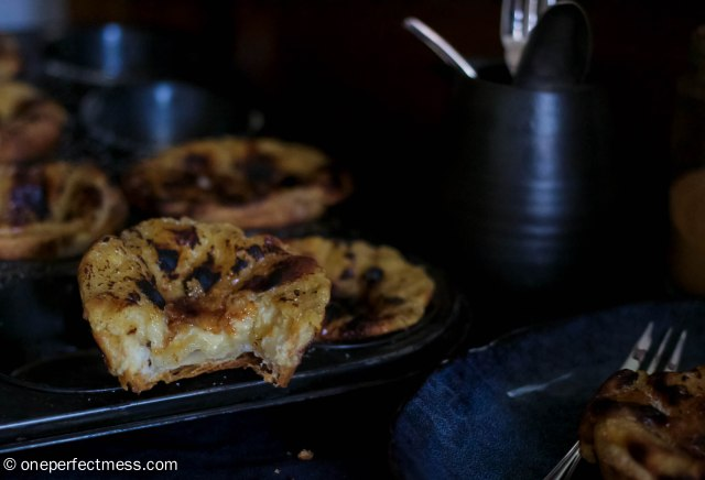 Portuguese Custard Tarts-4